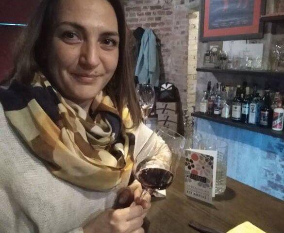 Wine guide northeastern BulgariaВинен гид Североизтона България