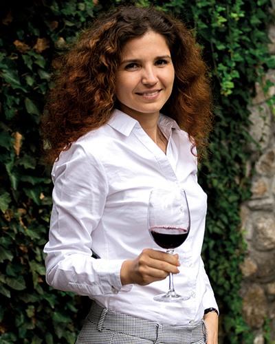 Гергана Тодорова