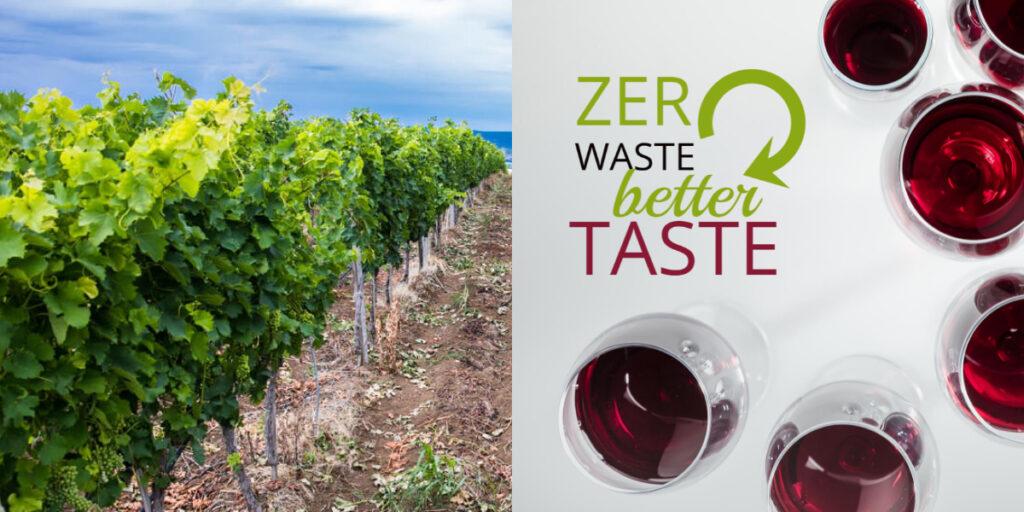 zero waste, better taste