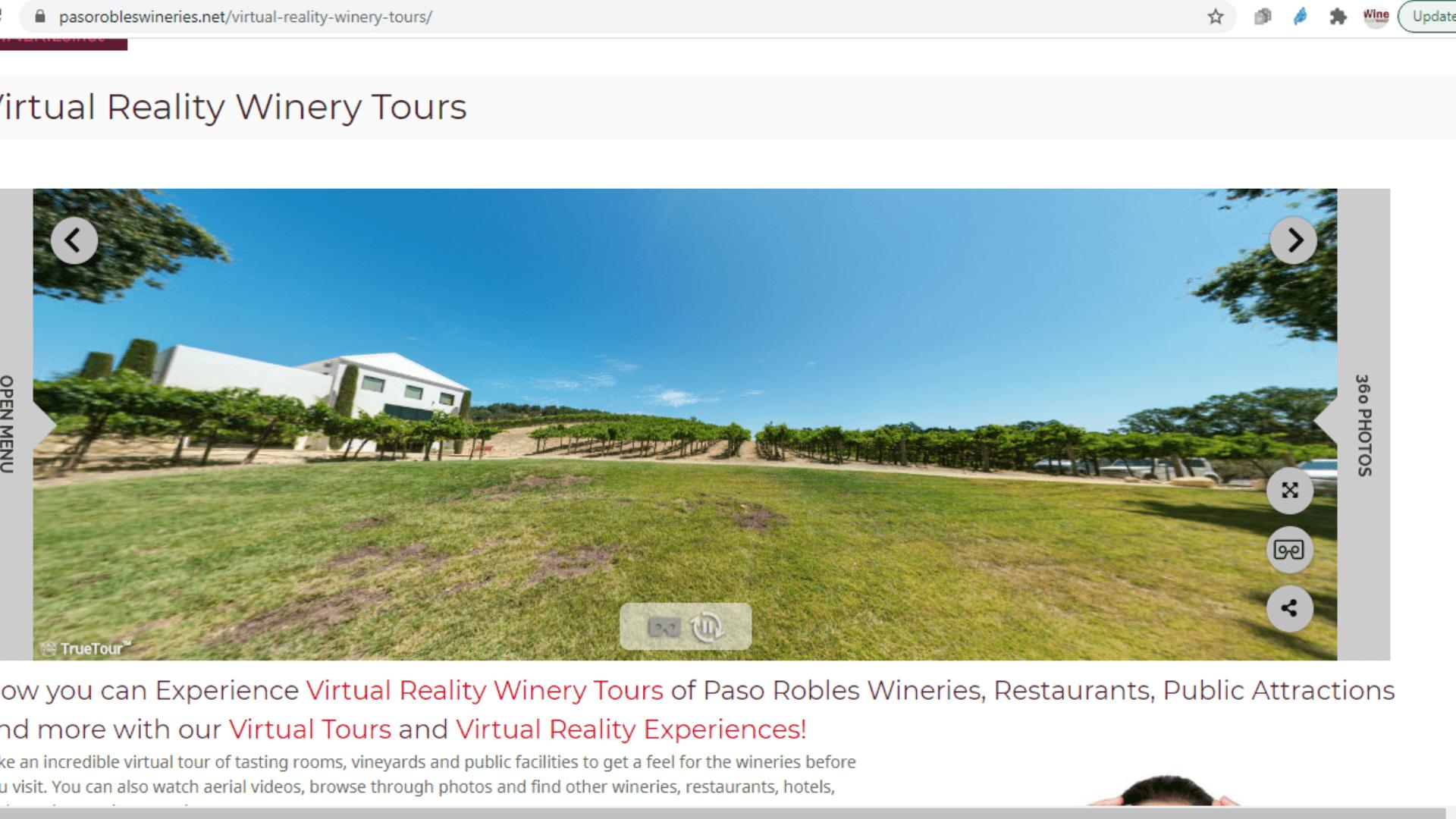Виртуален винен туризъм в условия на Ковид и пост-Ковид ситуация