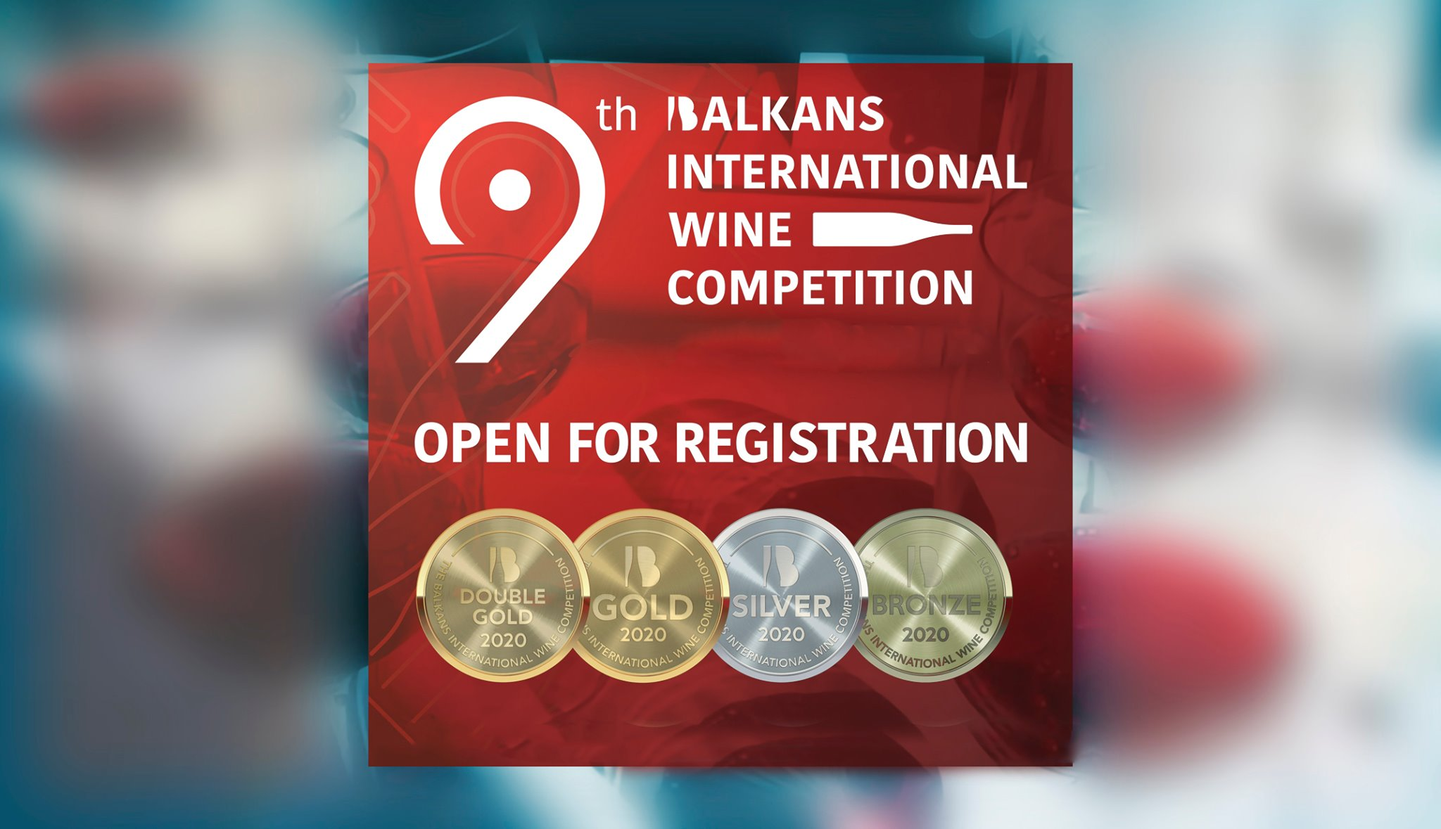 Belgrade Hosts the Balkans International Wine Competition (BIWC) 2020 in July