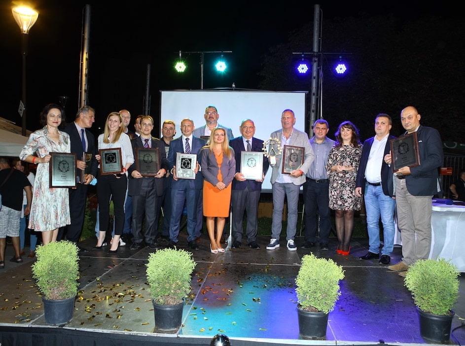 Най-добрите балкански вина, отличени на Балканския винен конкурс BIWC 2020, в специален каталог