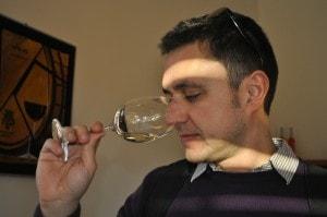 вино с щипка приключение
