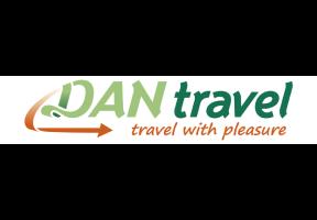Dan Travel партньор