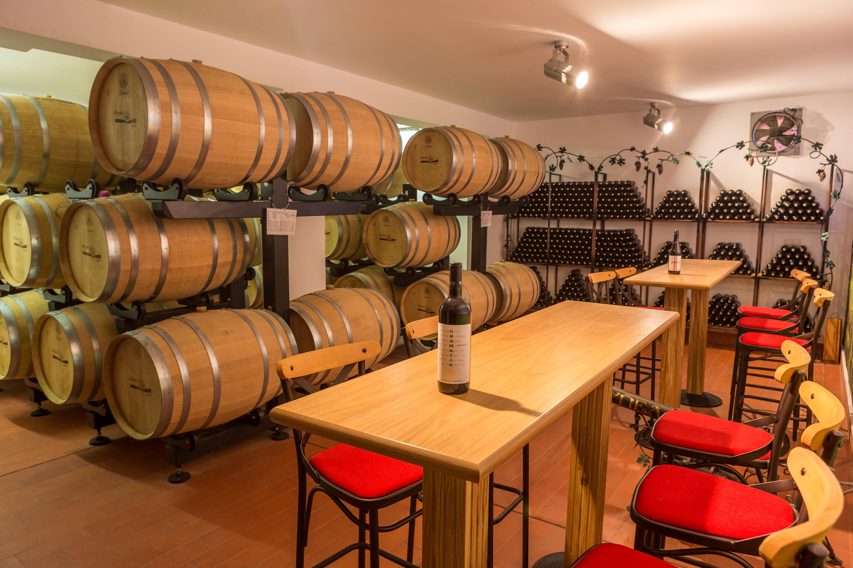 Винарска изба Рупел - добрият пример във винения туризъм